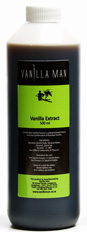 Vanilla extract 500ml