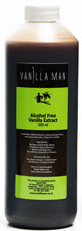alcohol free vanilla extract 500ml